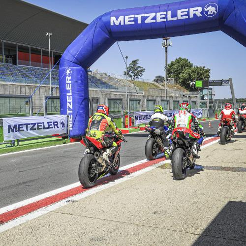 Track Days Metzeler